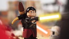Chirrut vs. Everything :「ローグ・ワン」のチラット VS. ダース・ベイダー ! !、「スター・ウォーズ」は、ドニー ・イエンのチラットひとりで、すべてカタがつく ! ! というアクション満載の LEGO のショート・アニメをお楽しみください ! ! - 約4分間の LEGO のパロディのアクション・アニメです!!、「スター・ウォーズ」の人気キャラが登場する最後のオマケのオチまでお観逃しなく!! | CIA Movie News | Rogue One, Star Wars, LEGO, Anime, Short film, Video, Video of the day, Donnie Yen - 映画 エンタメ セレブ & テレビ の 情報 ニュース from CIA Movie News / CIA こちら映画中央情報局です