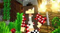 Minecraft: AUTHENTICA REVERSA !! - Casa Dos Youtubers #18