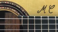 Galería de imágenes de Guitarrería Mariano Conde, MADRID