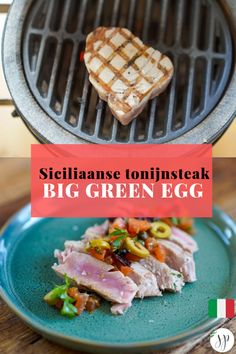 Bbq Egg, Bbq Party, Green Eggs, Herbal Remedies, Food Inspiration, Barbecue, Waffles, Herbalism, Big