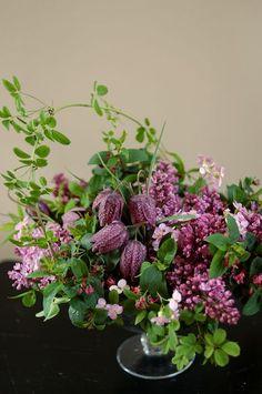 Wedding Wednesday :: Lilacs!