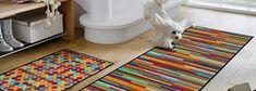 STUDIO 67 | Onlinestore for Design mats STUDIO 67 I high quality floor mats for your home Floor Mats, Three Dimensional, Kids Rugs, Flooring, Studio, Interior, Design, Home Decor, Decoration Home