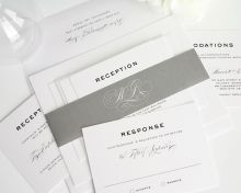 Shine Weding Invitiations - Classic Vintage Wedding Invitations  http://www.shineweddinginvitations.com/