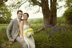 Rustic Country Weddings - Real Country Wedding Receptions and Photos