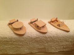 Christmas Paddle Boats