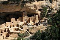 Mesa Verde National Park - Wikipedia, the free encyclopedia