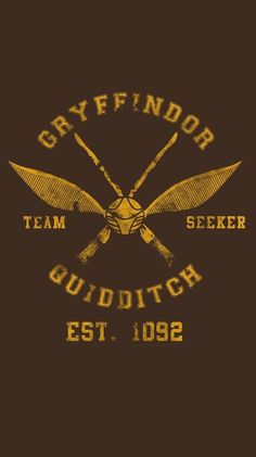 Gryffindor Quidditch seeker iPhone 5 wallpaper