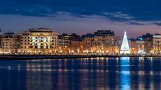 Bari, Louvre, Building, Travel, Italia, Fotografia, Viajes, Buildings, Destinations