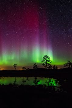 Pori, Finland Mikko Lönnberg Space Photos, See Picture, Northern Lights, Scenery, Places To Visit, Journey, Outdoors, Clouds, Sky