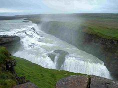 Las mas hermosas cascadas y cataratas del mundo