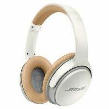 Shop for Bose Soundlink Around-ear Wireless Bluetooth Headphones Ii - White. Starting from Choose from the 5 best options & compare live & historic headphone prices. Beats Bluetooth, Bose Wireless, Bluetooth Headphones, Sennheiser Headphones, Audiophile Headphones, Gaming Headset, White Headphones, Best Headphones, Over Ear Headphones