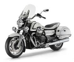 California - Moto Guzzi