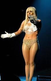Lady Gaga Workout: Monster's Ball