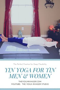 Mobilize stiff and tense joints with this Yin Yoga practice! Yin Yoga Sequence, Yin Yoga Poses, Yoga Sequences, Yin Yoga Benefits, Diva Light, Yoga Youtube, Yoga Props, You Wake Up, Chair Yoga