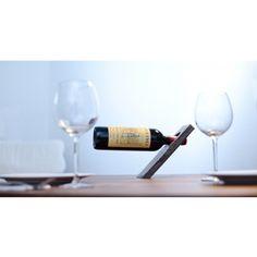 Design Weinflaschenhalter