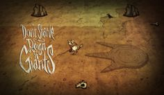 Don't Starve: Reign of Giants DLC Officially Released