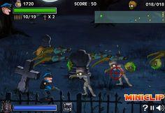http://www.3doyunlar.com/zombi-tuzagi.htm