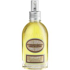 This stuff is magical: Almond Supple Skin Oil
