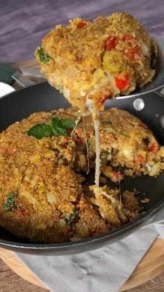 Food Videos, Vegetarian Recipes, Tasty, Meat, Chicken, Tasty Food Recipes, Delicious Recipes, Yummy Recipes, Snacks