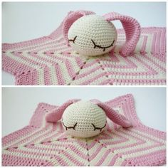 Tuto Amigurumi - Doudou star - All about the hook and the Crochet Bolero, Crochet Baby Blanket Free Pattern, Crochet Sheep, Crochet For Boys, Cute Crochet, Baby Knitting Patterns, Baby Patterns, Crochet Patterns, Free Knitting