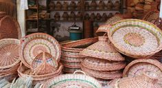 The woven willows of Kashmir | Gaatha . गाथा ~ handicrafts