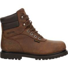 f9af6844a9a 141 Best Wolverine Shoes images in 2018   Men boots, Cowboy boot ...