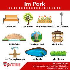 Deutschlernen in Wien German Grammar, German Words, French Words, Study German, Learn German, Find A Tutor, Deutsch Language, Germany Language, German Language Learning