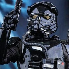 Get An Overview Of The New Hot Toys Star Wars The Force Awakens 1/6th Scale First Order TIE Pilot  http://www.youtube.com/FLYGUYdotnet  #starwars #hottoys #theforceawakens #tiepilot #firstorder #toys #toystagram #FLYGUY
