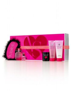 ALL I want for Valentine's Day!  ... I guess I'll have to buy it for myself.  :)  Victoria's Secret Bombshell NEW! Valentine's Day Gift Set #VictoriasSecret http://www.victoriassecret.com/beauty/fragrance/valentines-day-gift-set-victorias-secret-bombshell?ProductID=90774=OLS=true?cm_mmc=pinterest-_-product-_-x-_-x