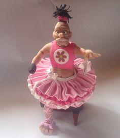 Pink Pirat ;-)