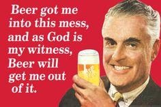 A true believer!!!