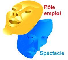 Pôle Emploi Spectacle : Spécificités, statut, durée, montant...