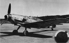 Messerschmitt Bf.109-G14