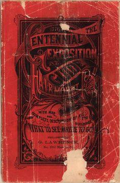 The Centennial Exposition