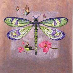 dibujos de libelulas para imprimir-Imagenes y dibujos para imprimir