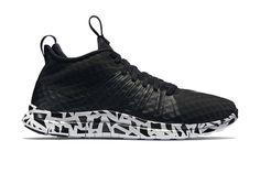 Nike Free Hypervenom 2 F.C. Black White Black Santa 62513da2c