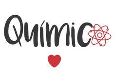 T-Shirt Feminina - Qu�mica 4 - Foto