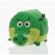 Tic Toc Croc - mini tsum tsum - disney store - peter pan collection