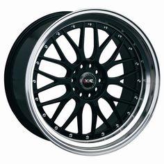 145 mejores im genes de rines rolling carts hs sports y wheels BMW M4 Brakes xxr xxr521 black machine lip with chrome rivet rines coches deportivos hyundai veloster