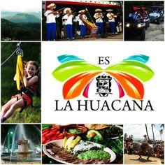 La Huacana