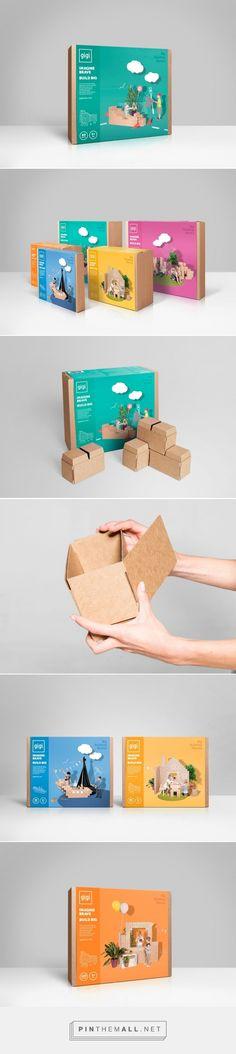 GIGI Bloks - Packaging of the World - Creative Package Design Gallery - http://www.packagingoftheworld.com/2016/03/gigi-bloks.html