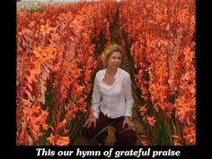 Barlow Girl - For The Beauty Of The Earth, to Thee we raise this our hymn of grateful praise!