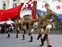 Krasoblog: Η ξύλινη γλώσσα της Αριστεράς και τα κακομεταφρασμένα ρωσικά