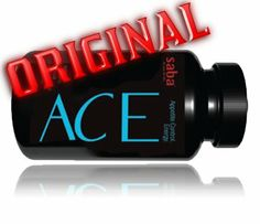 """Original"" ACE Diet Pills available on eCrater!  Free shipping!  Limited Quantity"