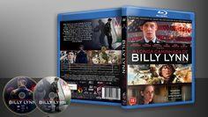A Longa Caminhada De Billy Lynn (Blu-Ray 3D E 2D) - Capa | VITRINE - Galeria De Capas - Designer Covers Custom | Capas & Labels Customizados