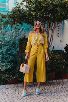 Ideas for style inspiration spring summer fashion trends Fashion 2018 Casual, Summer Fashion Trends, Casual Summer Outfits, Spring Summer Fashion, Spring Outfits, Trendy Fashion, Fashion Looks, Fashion Outfits, Fashion Ideas