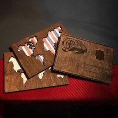 Пока сидим на выставке, родили вот такие вот «почтовые открыточки» @newyear_minsk