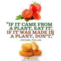 Agree or disagree? Join GMO Inside in cleaning up the food supply! www.gmoinside.org #organic #nonGMO #food #cleanliving
