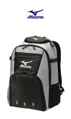 Mizuno - G4 Bat Pack   Silver Black   Click for Price and More   #Mizuno #G4 #Bat #Pack