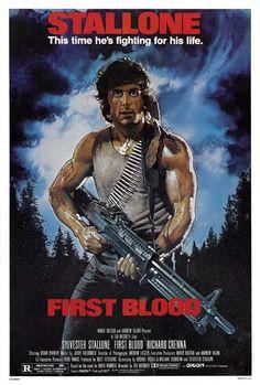 上世紀30-80年代國外經典電影海報設計欣賞